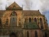 L\'Église Saint Martin de Colmar