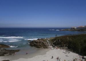 Caiòn beach