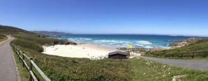 Salsa beach