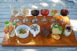 Sloms Delta sudafrica vino