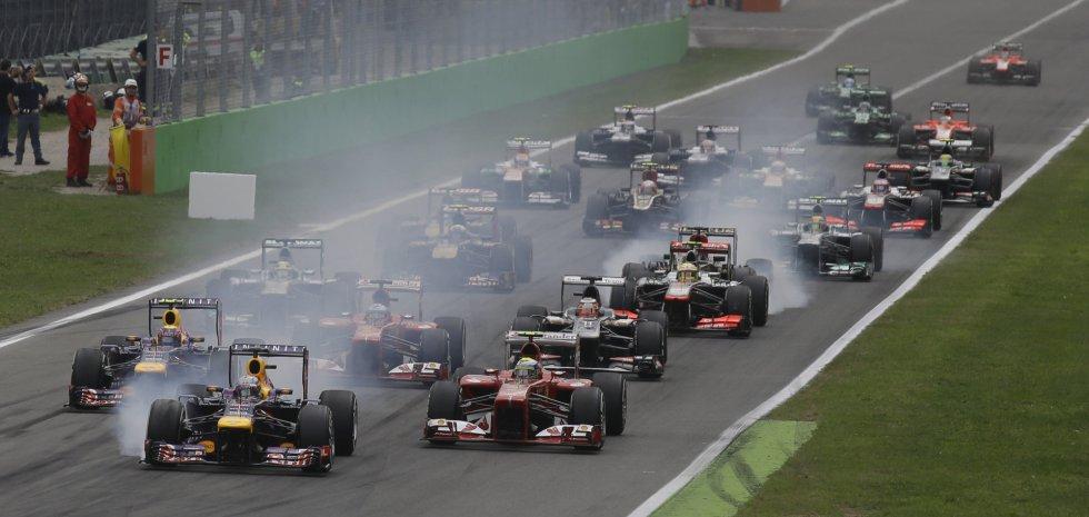 Gran Premio Low Impact: il bluff di Monza