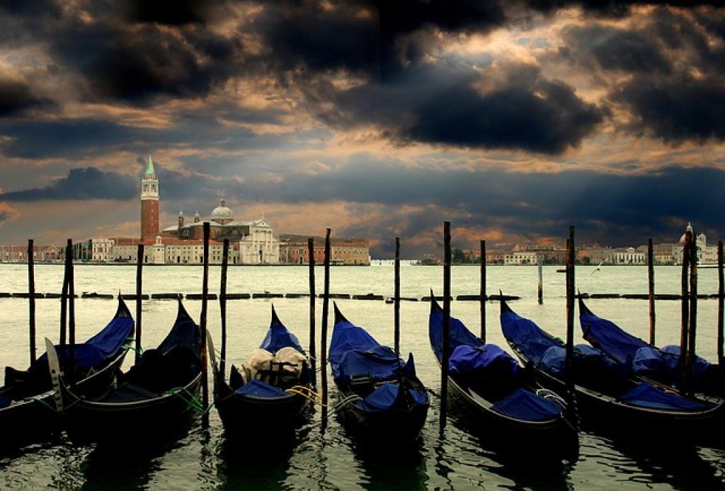 Venezia: un servizio di boat sharing per la modalità sostenibile in laguna