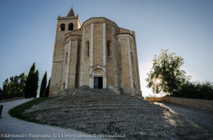 IMG: Santa Maria della Rocca - Offida