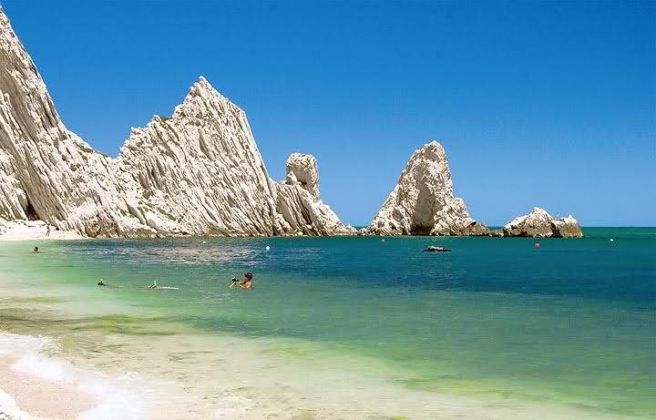 Riviera del Conero - Immagine tratta dal web
