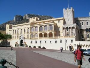 Il Palazzo dei Principi