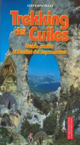 La copertina della guida agli itinerari dei Cuiles