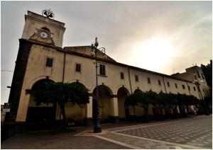 Il Santuario della Madonna di Valverde