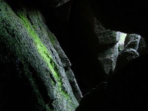 Grotta dell'Aveto
