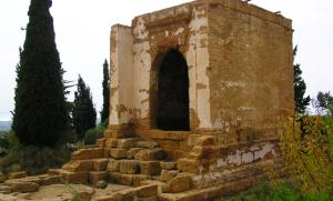 Oratorio di Falaride (agrigentour.it)