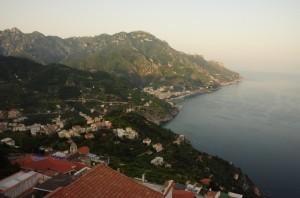 Panorama da Ravello