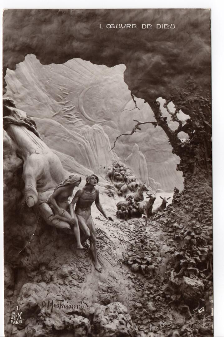 Fotoscultura di Domenico Mastroianni