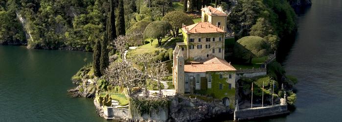 Villa del Balbianello (www.fondoambiente.it)