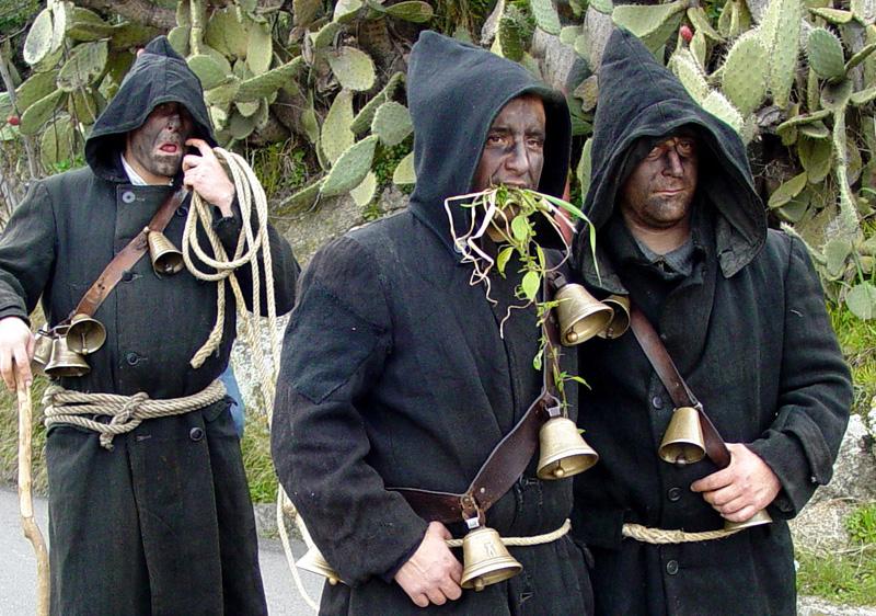 Sos Thurpos (i ciechi) di Orotelli. Foto da Sardegna Turismo