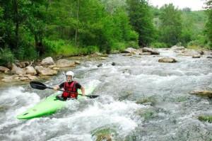 Rafting in Abruzzo (fonte: Tripadvisor)