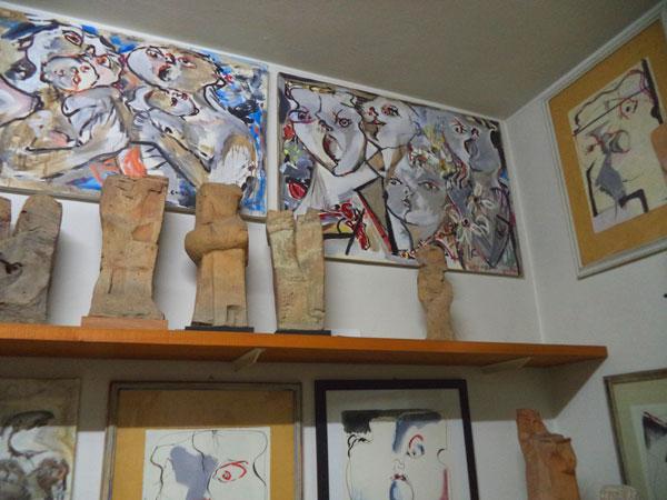 Museo Ugo Guidi, Sala 5