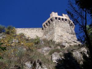 Fortezza Arquata