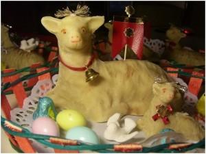 L'agnello di pasta reale (mandorlafest.it)