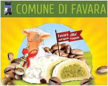 """L'agnello """"ecologico"""" di Favara (mandorlafest.it)"""