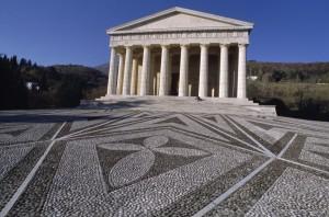 Possagno-Tempio-del-Canova