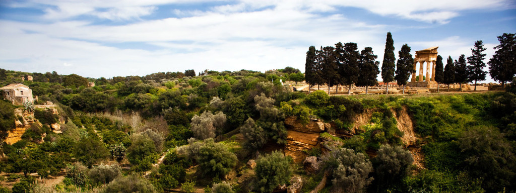 Il Giardino della Kolymbethra (www.visitfai.it)