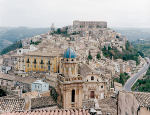 La città di Ragusa (www.labsus.org)