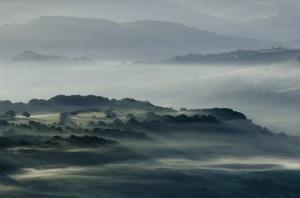 I Monti della Tolfa
