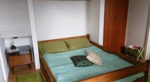 Una delle camere da letto (booking.com)