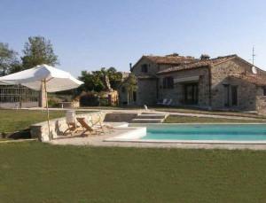 Ca' Giorgetto www.visitriminipesarourbino.it dd