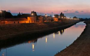 Cannara sul fiume Topino – www.cannara5stelle.it dd