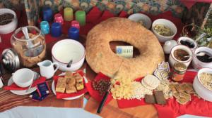 3. La colazione