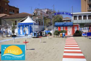 4. La spiaggia
