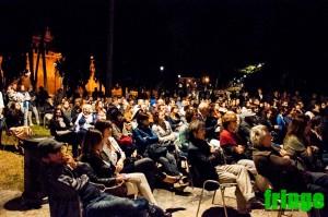 Il Fringe Festival a Castel Sant'Angelo – www.noteverticali.it dd