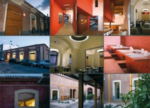 Quadranti d'Architettura – www.archiportale.com