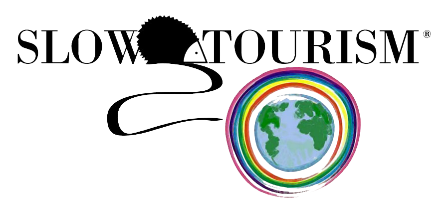 Logo Slow Tourism
