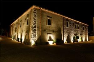 Il resort di Gliaca di Piraino - Pagina Facebook: Antica Stazione di Posta dei Denti