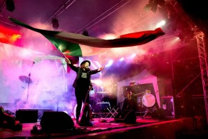 urban music ecofestival