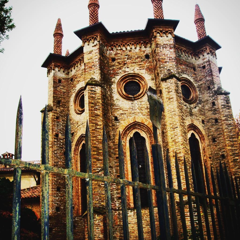 Abbazia di SantAntonio di Ranverso, Buttigliera (To)