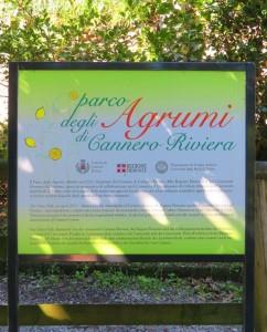 Parco degli Agrumi