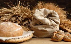 il pane fa bene