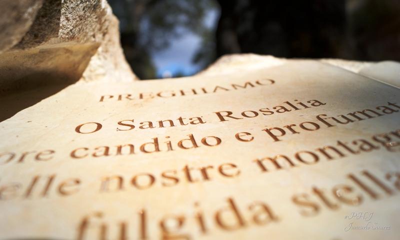 eremo di santa rosalia
