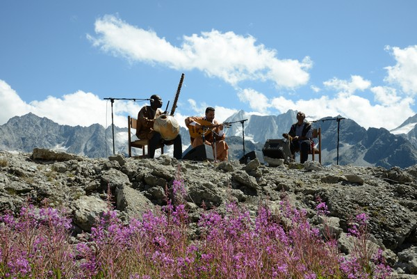 I suoni delle Dolomiti