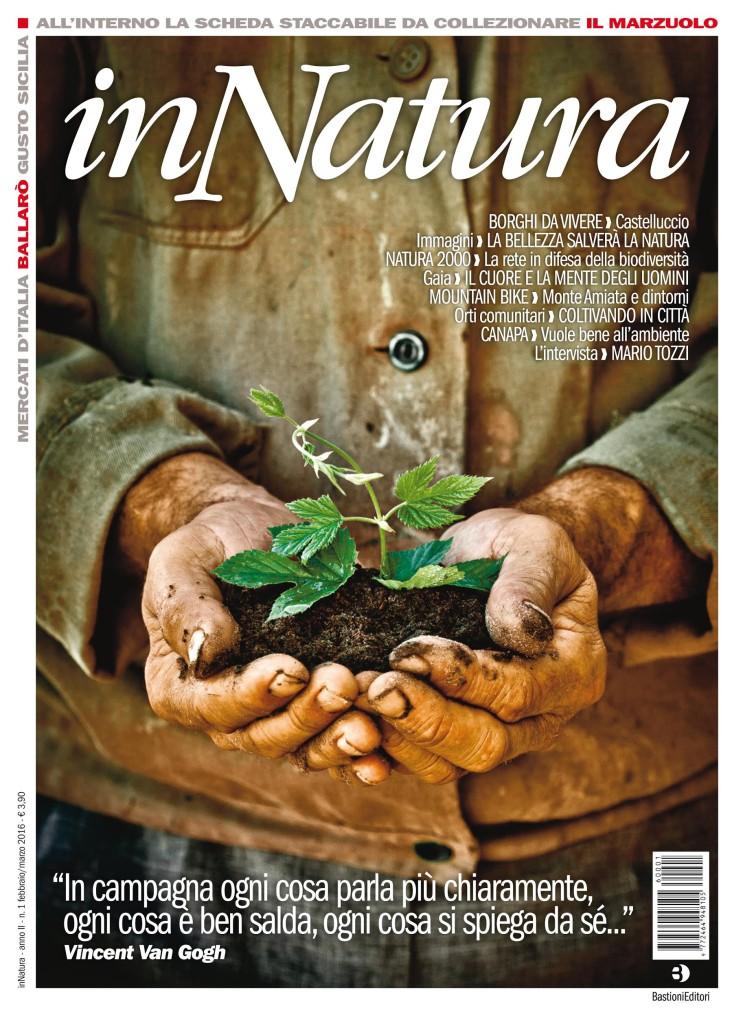 COPERTINA num 2 del 27 gen 2016