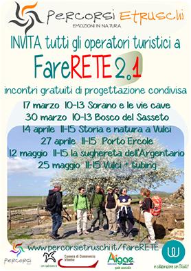 FareRete 2016