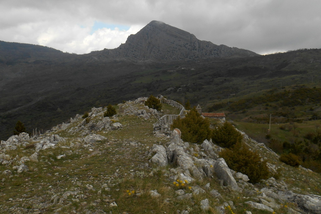 Timpadella Falconara