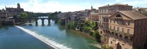 Vista dal Pont-Vieux
