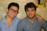 Marco Cittadini e Stefano Tulli